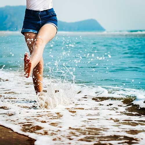 reduce stress, improve balance